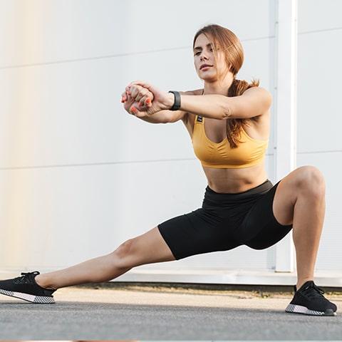 Comment perdre des hanches en 1 mois