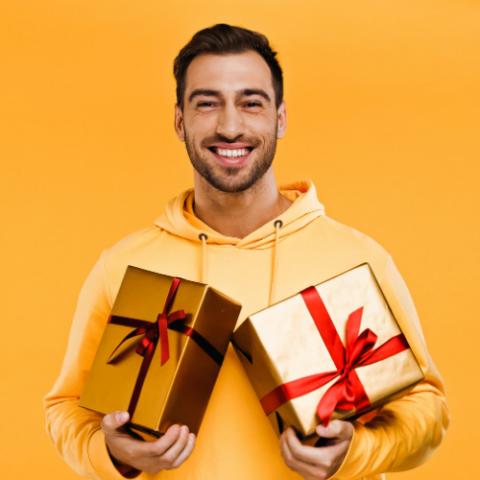 Cadeaux pour motiver