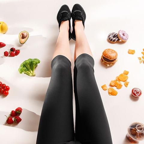 motivation pour maigrir